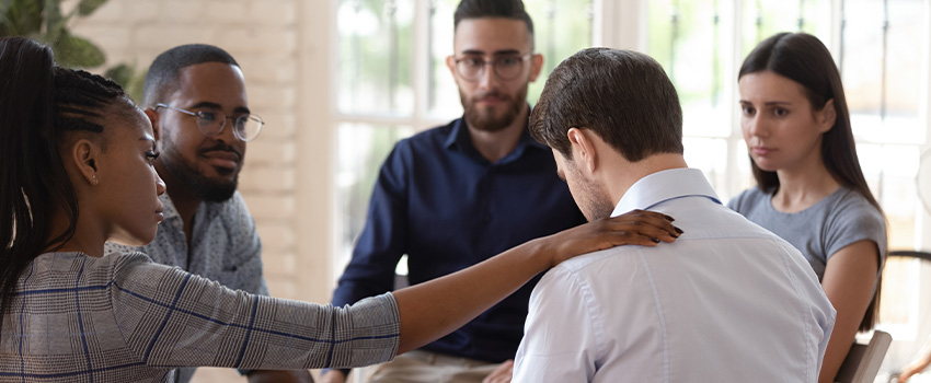 6 Important Steps to Convince Someone Get An Addiction Treatment