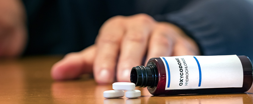 Everything You Need to Know About Oxycodone Addiction