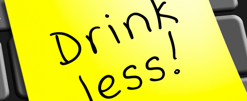 12 Tips to Help You Drink Less Alcohol