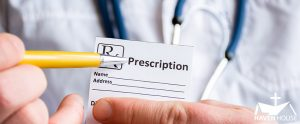 5 Reasons for Prescription Drug Abuse
