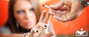 Recognizing the Stages of Substance Abuse