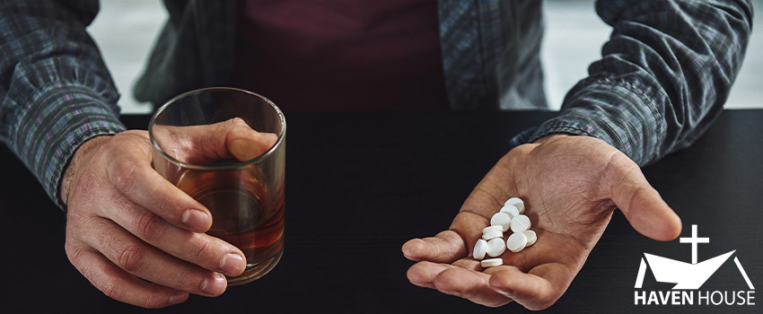 The Dangers of Mixing Ativan and Alcohol