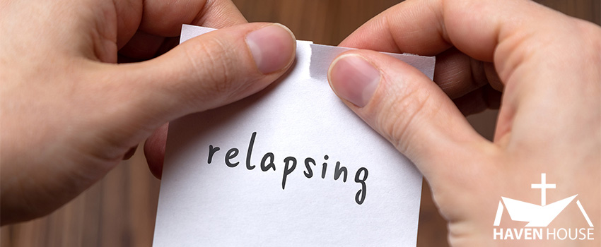 7 Relapse Warning Signs You Should Watch Out For